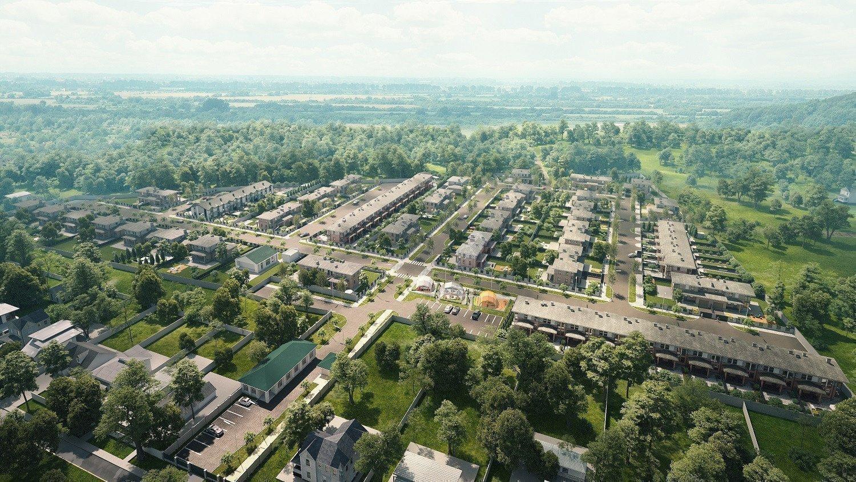 Беспроцентная рассрочка на жильё в КГ «ECOPARK» картинка