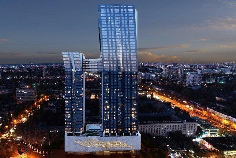 Картинка: Що будують біля станції метро «Шулявська»