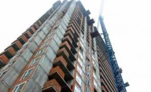 Картинка: 80% построенного жилья не ввели в эксплуатацию