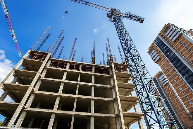 Почти половина заказчиков строительных работ действовали непрозрачным способом