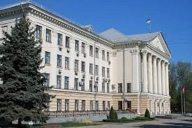 На земле промышленных объектов в центре Киева целесообразно размещать админздания