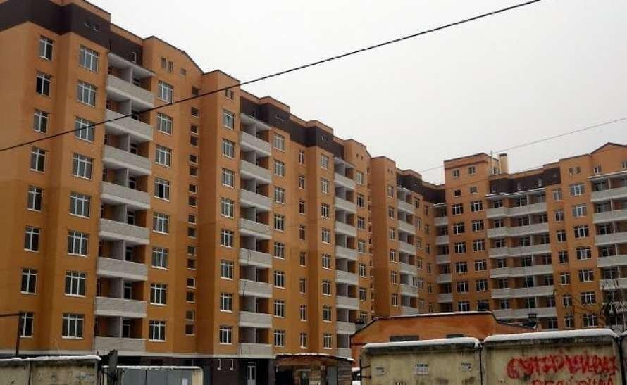 Картинка: Долгосрочная аренда недвижимости в Киеве замерла