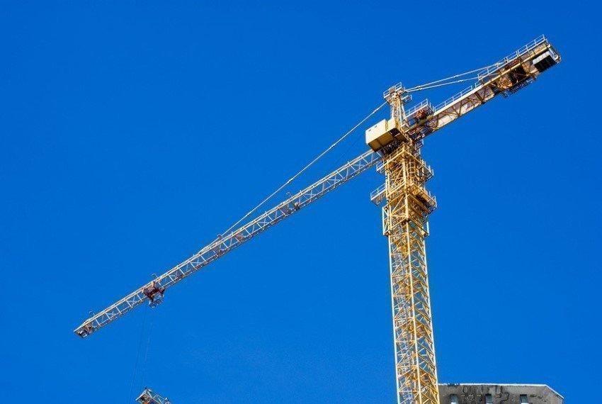 Картинка: Індикатор ділової впевненості у будівництві