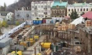 Проект готелю на Андріївському узвозі відкоригували