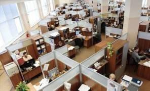 Картинка: Оренда офісу в Києві користується попитом
