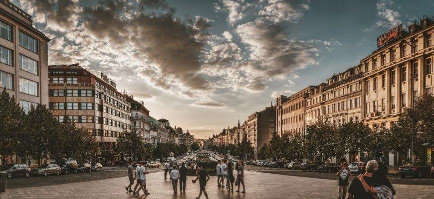 Арендные ставки в Чехии стремительно растут
