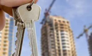 Понад 100 сімей учасників АТО отримають квартири в Києві. Картинка