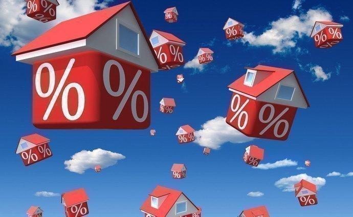 Картинка: пул іпотечних кредитів 10 банків