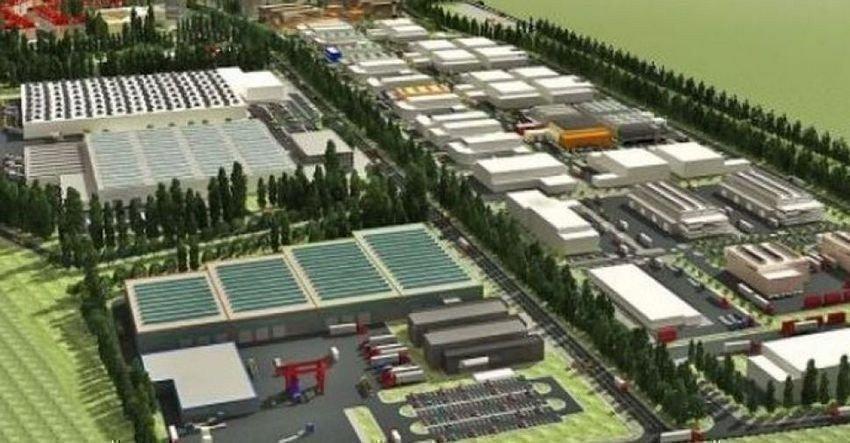 У Маріуполі облаштують індустріальний парк