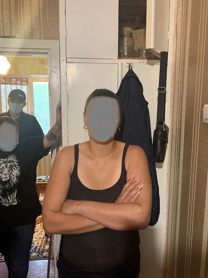 Картинка: У Києві знешкодили чорних ріелторів