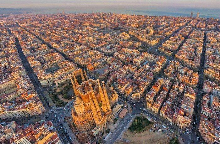В Испании снижаются цены на недвижимость картинка