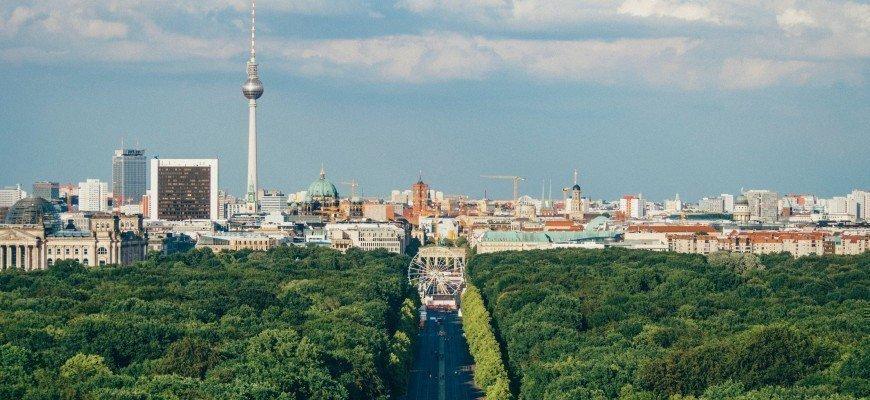«Замораживание» арендной платы в Берлине картинка