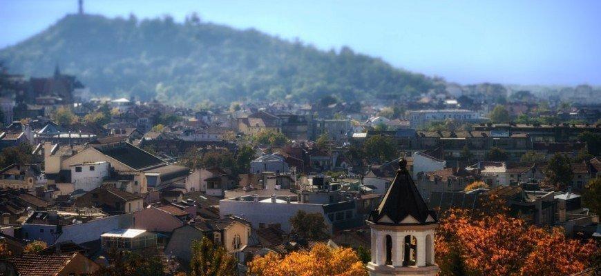 Картинка: Цены на жильё на побережье Болгарии