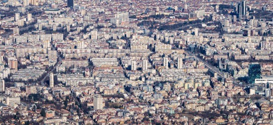 В Болгарии строят недостаточно квартир