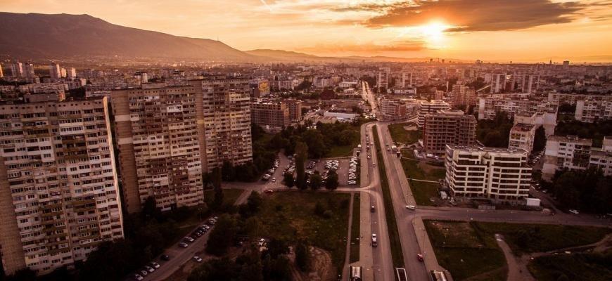 За рік новобудови в Болгарії подорожчали на 8%