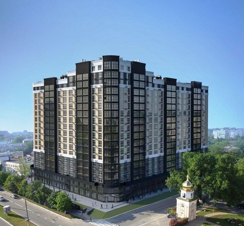 В Вышгородском районе появилось 3 новые новостройки. Картинка