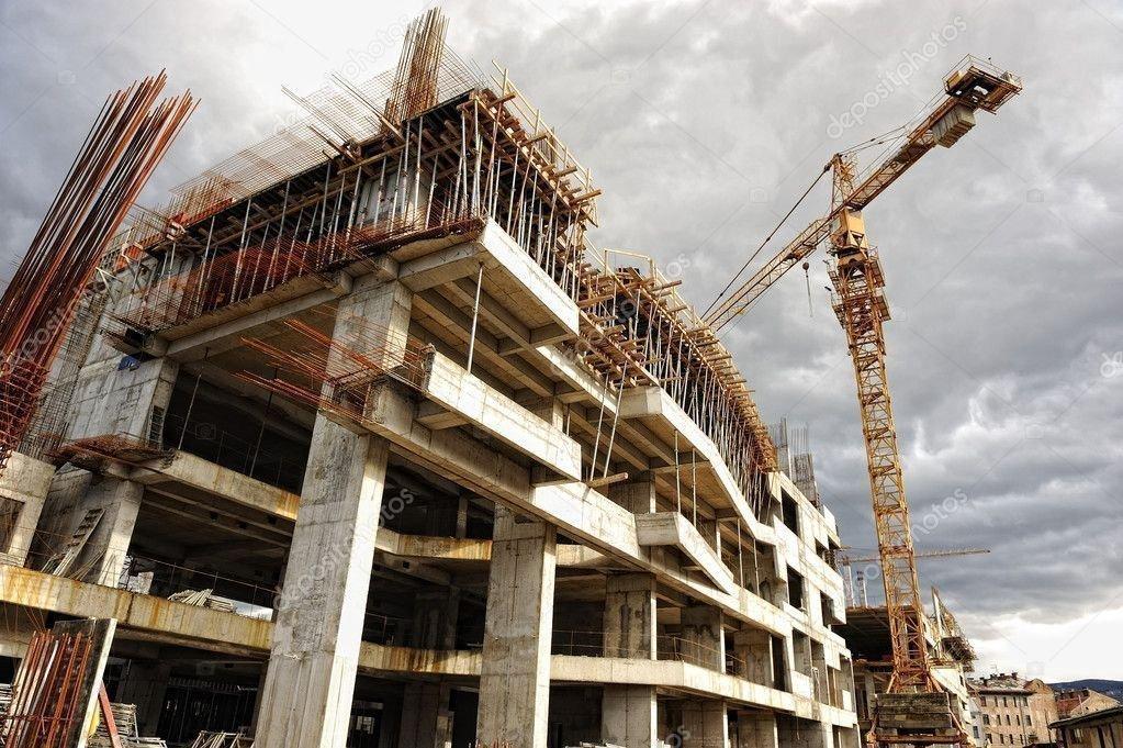 Как меняется строительный рынок в период цифровой трансформации картинка
