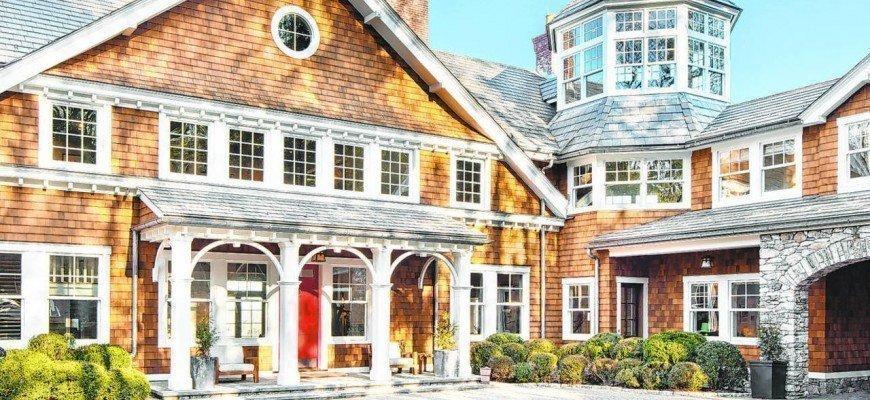 Картинка: Брюс Уиллис наконец продал поместье в Нью-Йорке