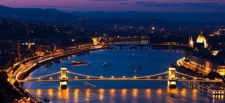 Больше €1000 за квадрат: в Будапеште взлетели до небес цены на землю