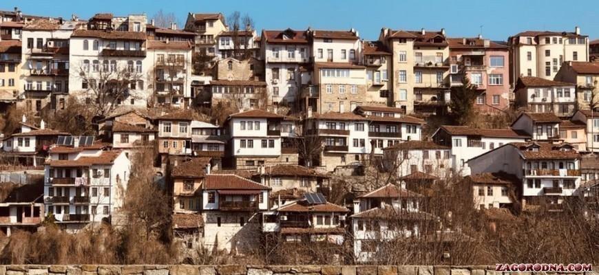 На ринку житла Болгарії. Фото