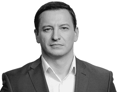 Картинка: Сергей Бурлаков, адвокат АО Credence