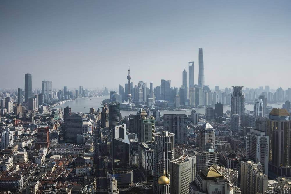 Картинка: В Китае восстанавливается рынок недвижимости