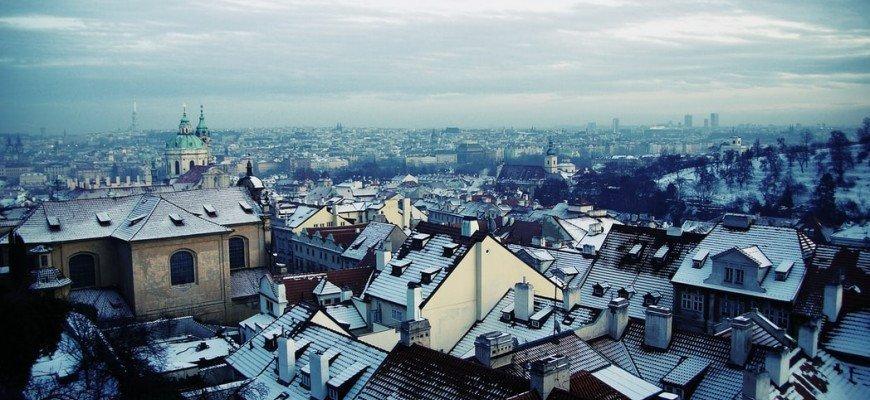 У Чехії середня ставка по іпотеці знизилася до мінімуму 2017 року картинка