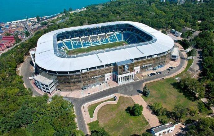 Картинка: стадион