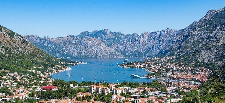 Цены на новостройки в Черногории упали на 17,1% картинка