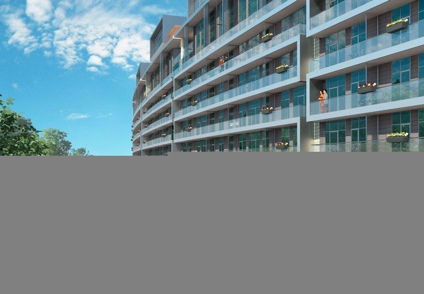 Фонд гарантування вкладів продає квартири в житловому комплексі Crystal Park