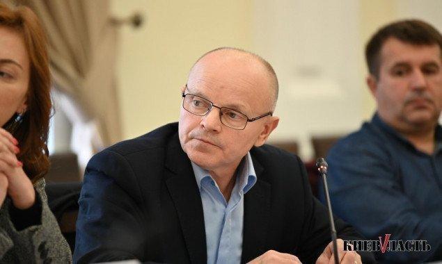 Картинка: Владимир Денисенко и.о. директора Департамента строительства