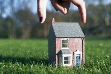 Картинка: Как получить право собственности на дом в селе