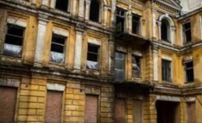 Картинка: Дом Сикорского хотят вернуть Киеву