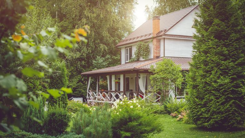 Как правильно выбрать частный дом