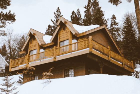 Картинка: Критерії вибору заміського будинку змінюються