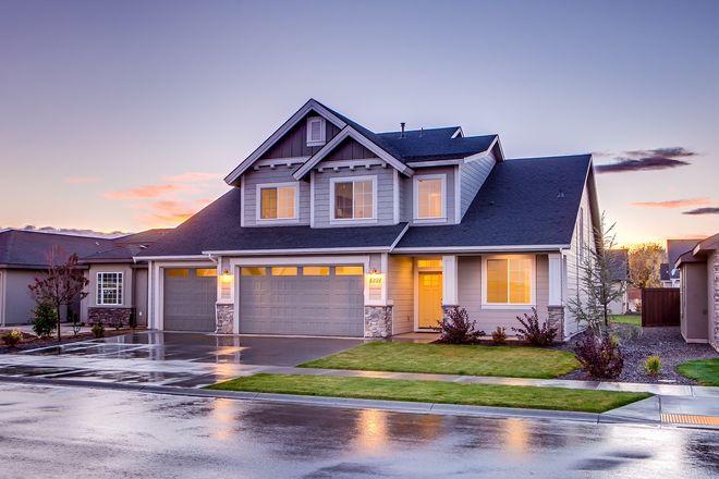 Холостяки начали чаще покупать загородные дома картинка
