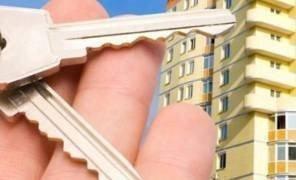 Картинка: Майже 7 мільйонів гривень витратять у Києві на придбання квартир