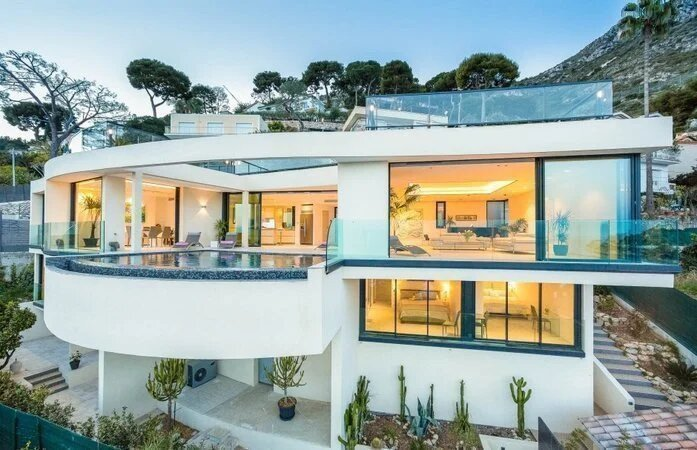 Продажі нових будинків у США зросли до максимуму 2006 року картинка