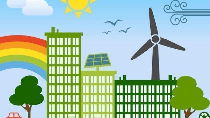 Возле Львова построят энергонезависимое поселение для 50 семей