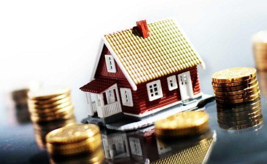 Новые правила оценки недвижимости в Украине приняты. Картинка