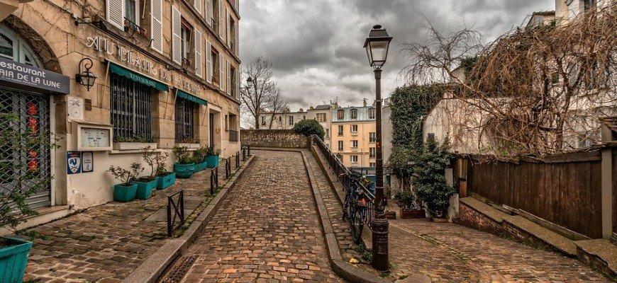Цены на жильё во Франции продолжают расти