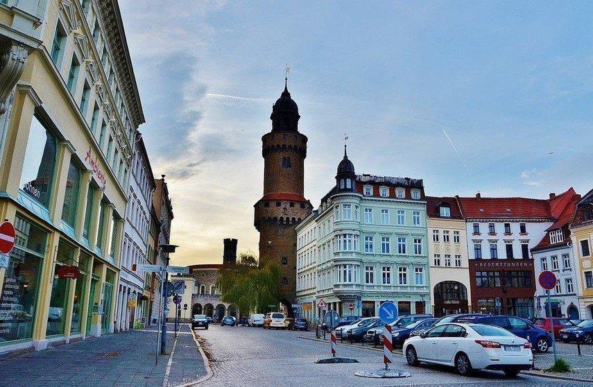Місто в Німеччині пропонує місяць жити в ньому безкоштовно