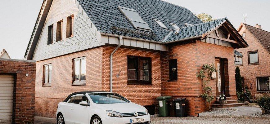 Картинка: Рост спроса на загородную недвижимость в Германии