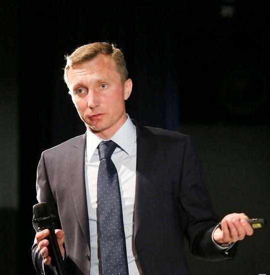 Фото: Ярослав Горбушко