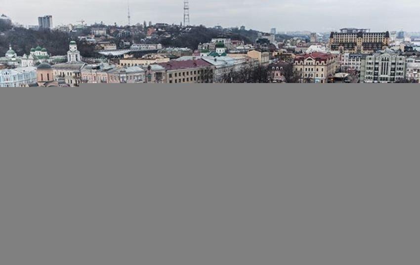 Картинка: Киев готов принять Гостиный двор