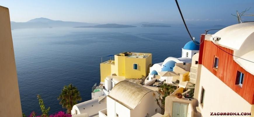 Грецію наводнять нерухомістю Картинка