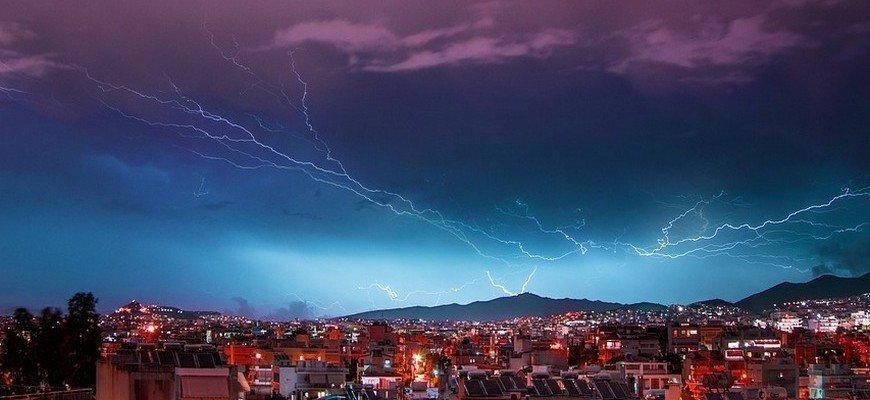 Фото: нерухомість в Греції