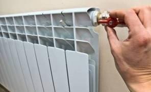 Что делать, если дома холодные батареи. Картинка