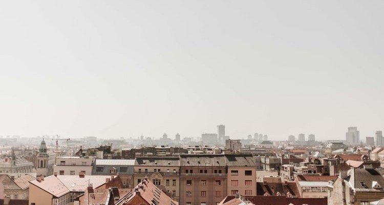 Картинка: В Хорватии квартиры обгоняют по стоимости дома на 22%