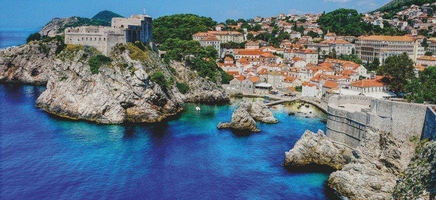 В Хорватии растут цены на жильё картинка